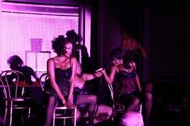Harlem's Night Cast