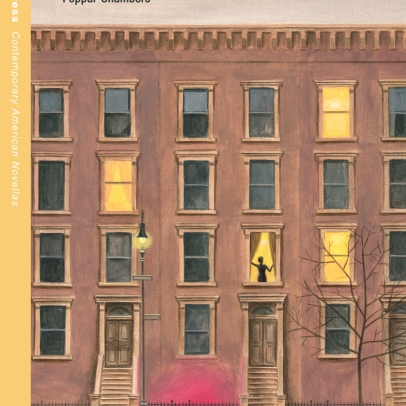Harlem's Awakening // Novella // Amazon; 1888.center