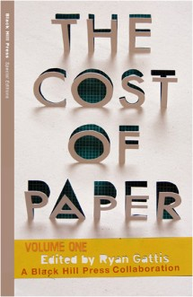 The Cost of Paper // Short Story // 1888.center
