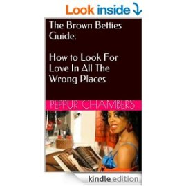 Brown Betties Guide // Kindle