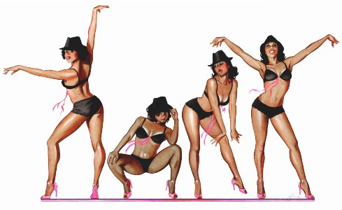 Be Your Own Bettie - BYOB