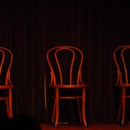 The Joe Show // Cabaret, Dinner Theater