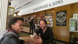 Shakespeare & Sons - Berlin