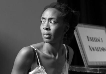 Harlem's Awakening: Storytelling Live // One Woman Show