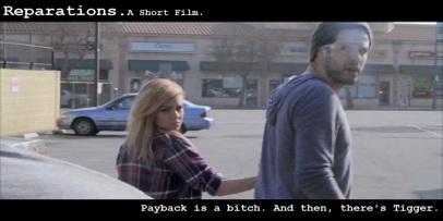 Reparatations // Short Film