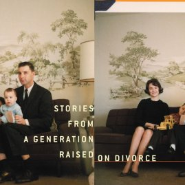 SPLIT: Stories from A Generation Raised on Divorce // Essay // Amazon