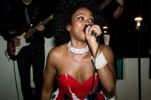 TheBuildUP - SASHA performs